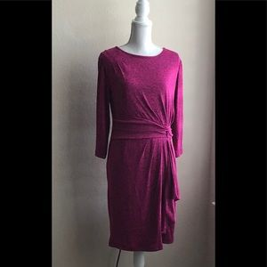 NWT | Ashley Stewart Dress